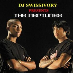 Neptunes Tribute Mix - Click Here to Download
