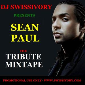 Sean Paul Tribute Mix - Click Here to Download